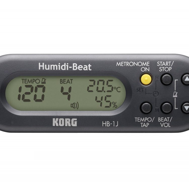 Korg HUMIDI-BEAT WHITE for sale by bridgewood and Neitzert