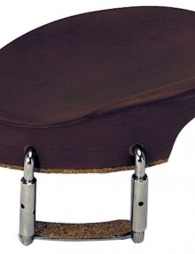 Schmidt Violin Viola Chinrest for sale at Bridgewood and Neitzert London
