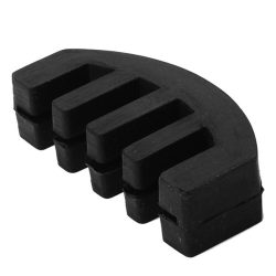 Ultra Rubber Practice Mute for sale at Bridgewood and Neitzert London
