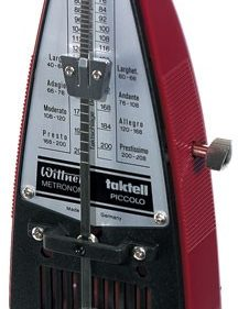 Wittner Taktell Piccolo Metronome for sale at Bridgewood and Neitzert London