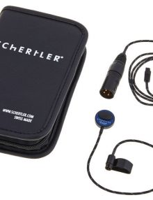 Schertler Dyn Cello Pickup for sale at Bridgewood and Neitzert London