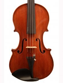 Violin by John Craig Edinburgh 1902 for sale at Bridgewood and Neitzert London
