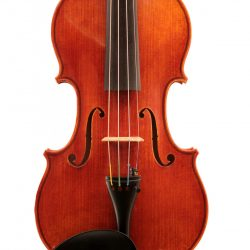 Mittenwald violin for sale at Bridgewood and Neitzert London
