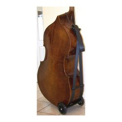 Double bass buggie for sale at Bridgewood and Neitzert London