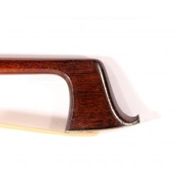 Viola bow by W E Hill and Sons for sale at Bridgewood and Neitzert London