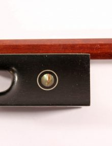Violin bow Josef Richter for sale at Bridgewood and Neitzert London