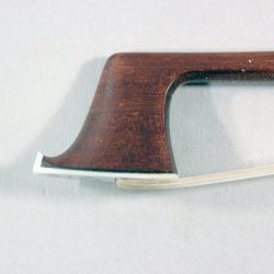 Orchestra model viola bow for sale at Bridgewood and Neitzert London