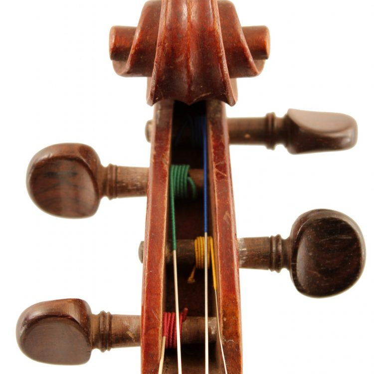 Violin by Thibouville Lamy France 1900 for sale at Bridgewood and Neitzert London
