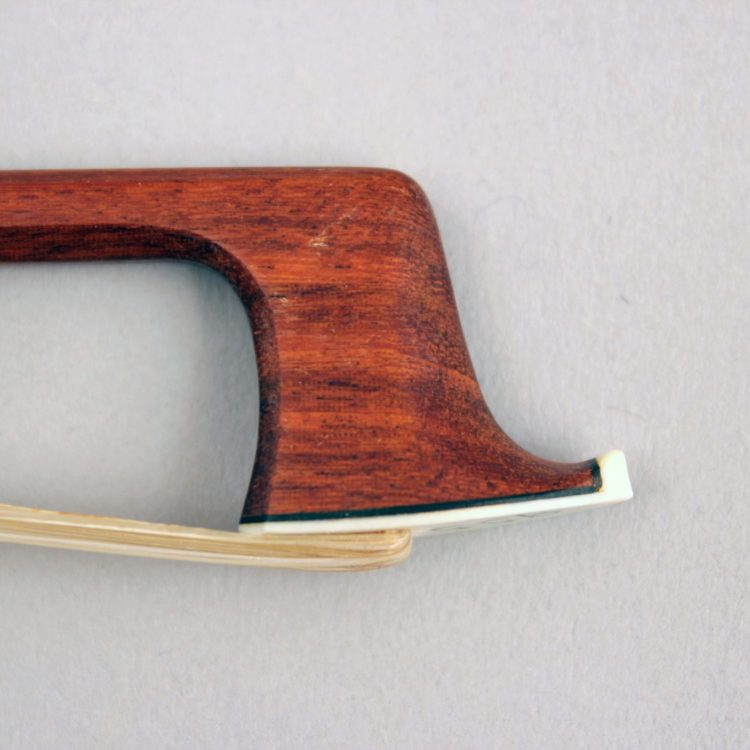 violin bow G Werner for sale at Bridgewood and Neitzert London