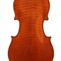 violin by Laberte Humbert Freres c1928 for sale at Bridgewood and Neitzert London