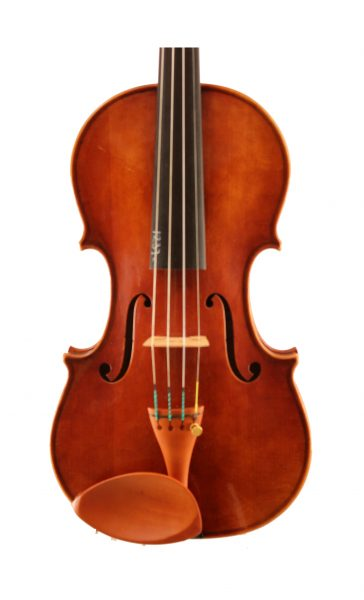 violin by mark jennings for sale at bridgewood and neitzert london
