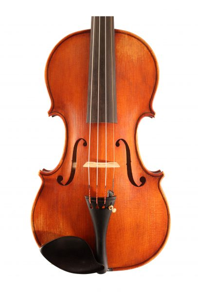 violin by Stephanie Merle 2006 for sale at Bridgewood and Neitzert London