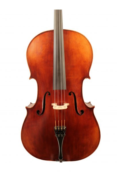 Cello by William Piper 1995 for sale at Bridgewood and Neitzert London