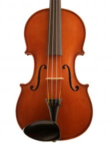 Mirecourt-violin-c1890 for sale at Bridgewood and Neitzert London