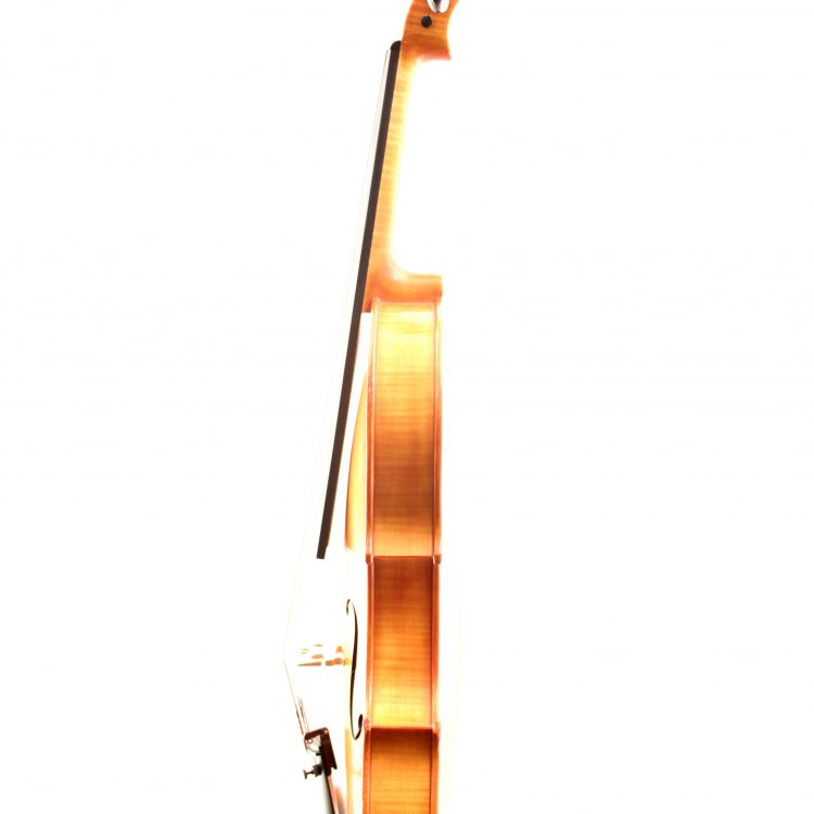 Violin by John Watkins 1993 for sale at Bridgewood and Neitzert London