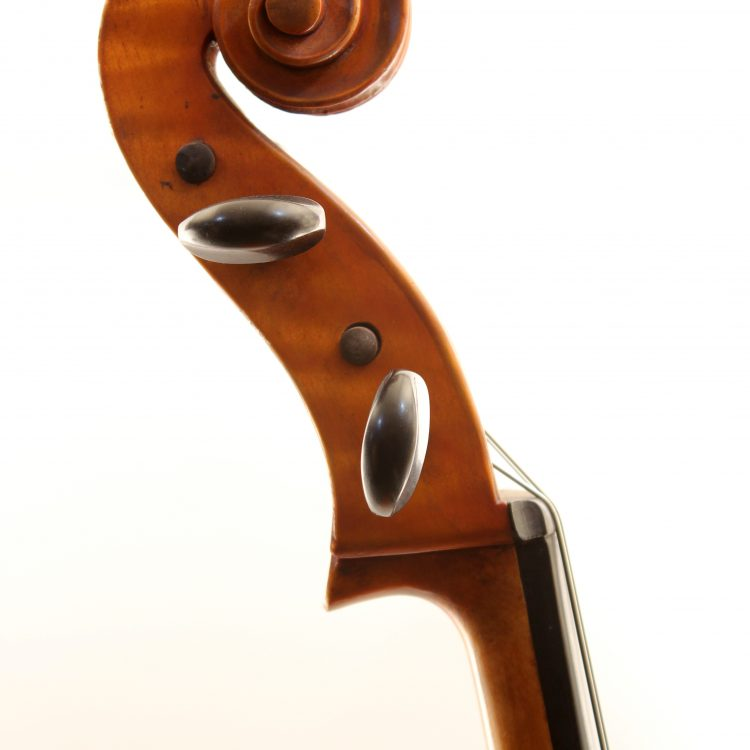 Cello by James Holder, Paris 1931 for sale at Bridgewood and Neitzert London