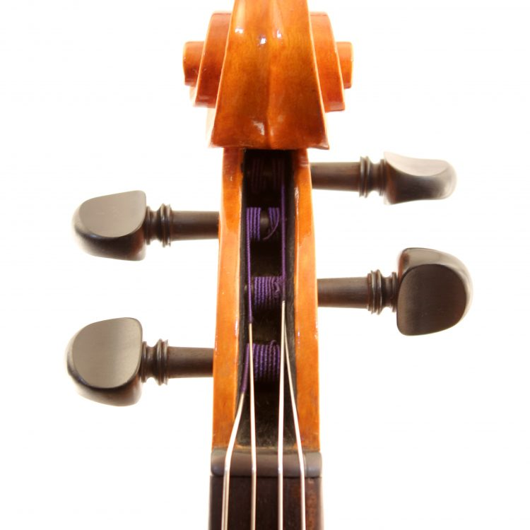 "Viola by J P Giddings 1984 16.5"" 418mm for sale at Bridgewood and Neitzert London"