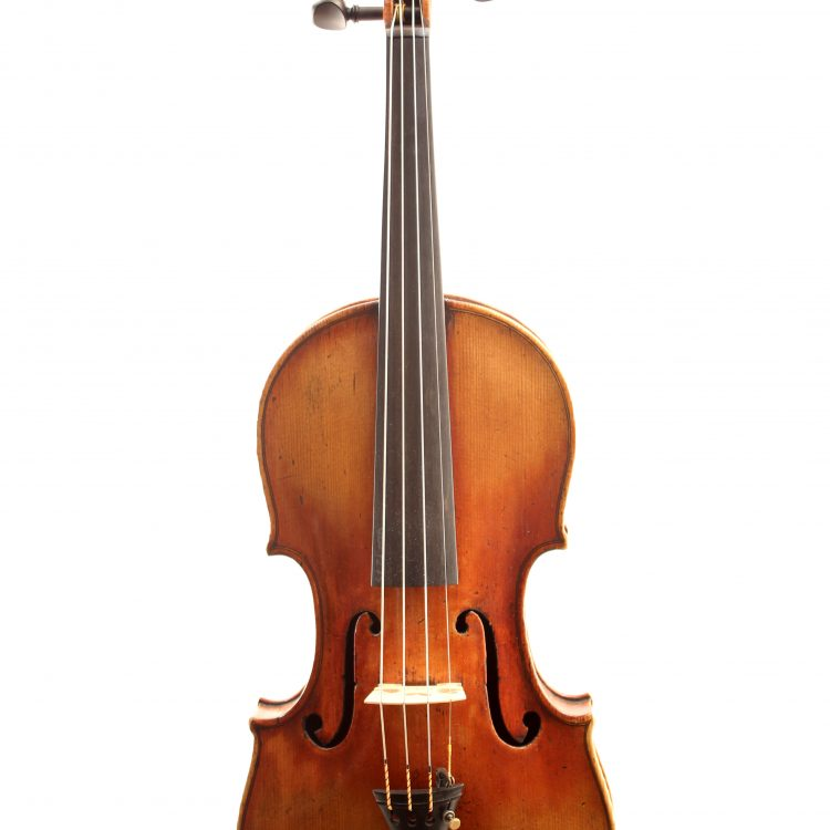 Violin c.1795 for sale at Bridgewood and Neitzert London