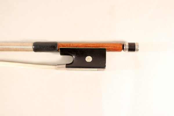 VIOLIN BOW BY JOHN THOMAS for sale at Bridgewood and Neitzert London