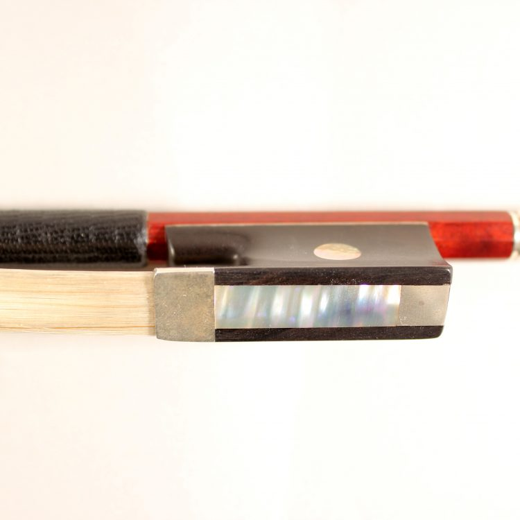 SIELAM PECATTE VIOLIN BOW R for sale at Bridgewood and Neitzert London