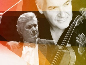 Pinchas Zukerman Summer Music Festival 2018