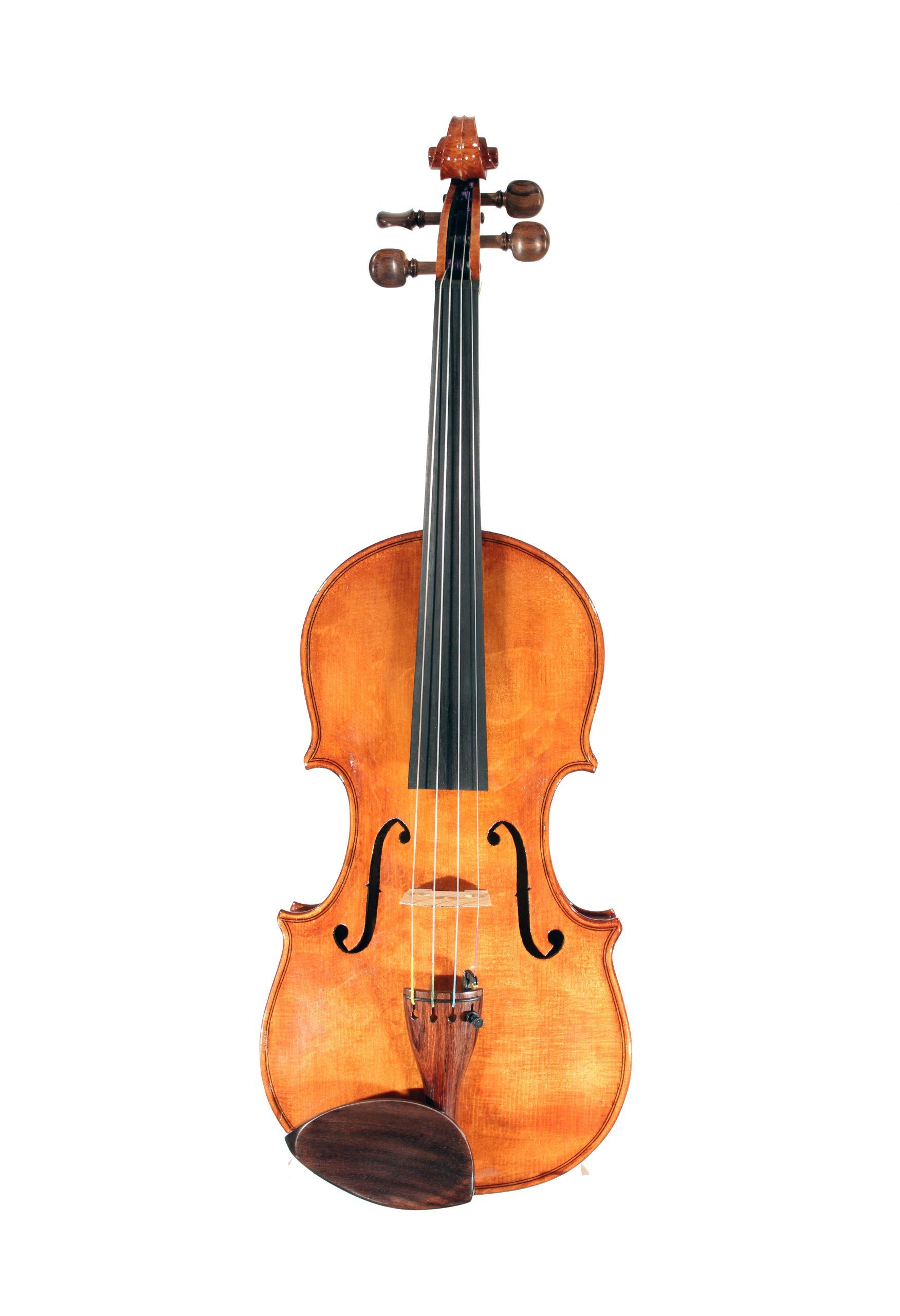 Violin by Fabio Chiari Florence 2015 for sale at Bridgewood and Neitzert London