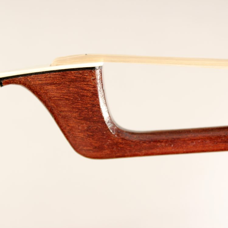 Cello Bow German Bausch, Unstamped for sale at Bridgewood and Neitzert London