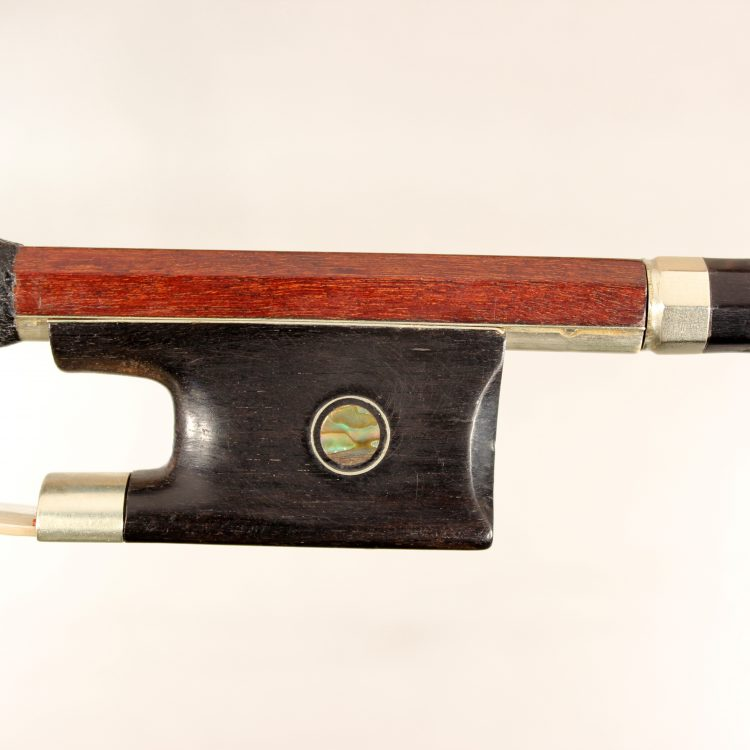 Cello Bow German Bausch, Unstamped
