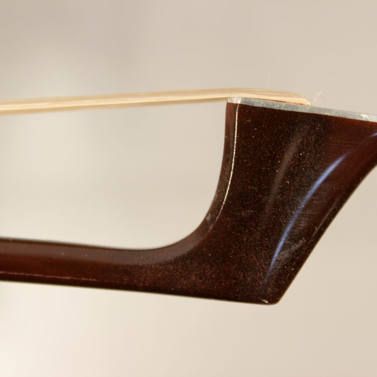Bravo Jon Paul Carbon Cello Bow for sale at Bridgewood and Neitzert London