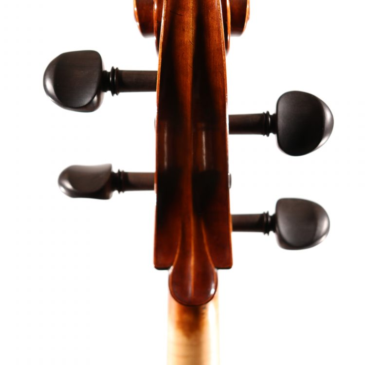 Cello by David Mahov, Cleveland 1997 for sale at Bridgewood and Neitzert London