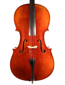 Jay Haide 2017 Stradivari model for sale at Bridgewood and Neitzert London