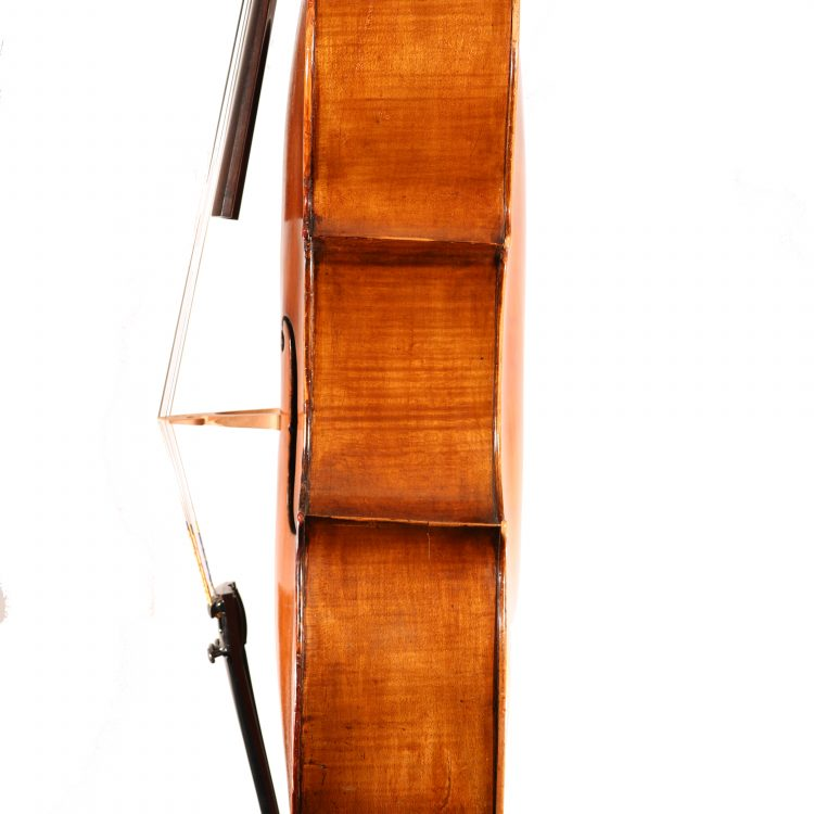 Cello by Joseph Hill, London c.1780