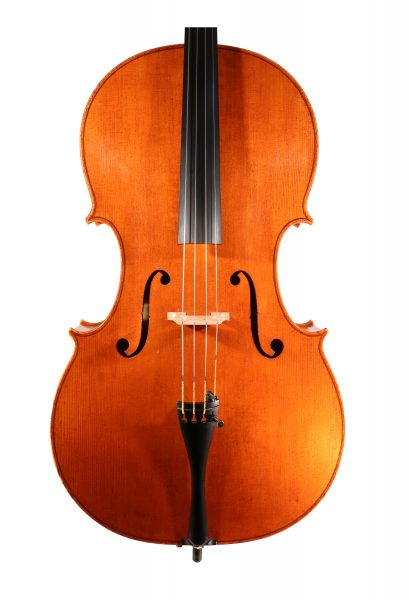 Cello by Anthony Elmsly Basel 2001 for sale at Bridgewood and Neitzert London