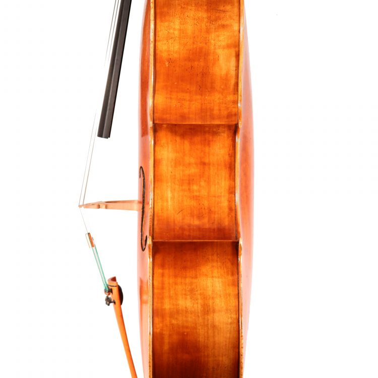 Cello by Mathieu Fourrier for sale at Bridgewood and Neitzert London