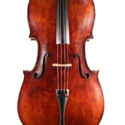 Cello by Neuner & Hornsteiner for sale at Bridgewood and Neitzert London