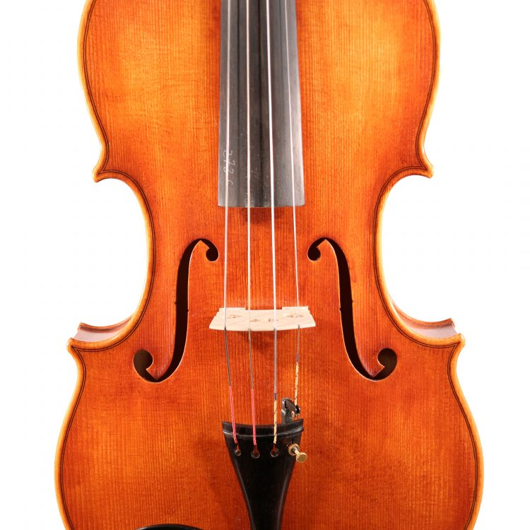 """16"""" Viola by Robert Tichy 2018 for sale at Bridgewood and Neitzert London"""