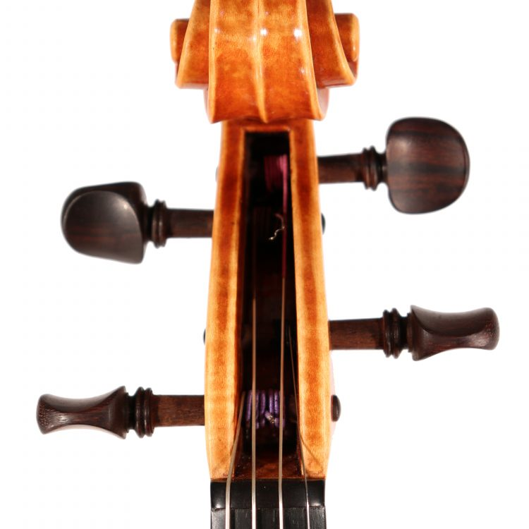 """16 1/8"""" Viola by Ben Conover 2016 for sale at Bridgewood and Neitzert London"""