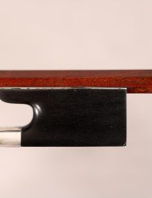 German violin bow Pfretszchner school for sale at Bridgewood and Neitzert London