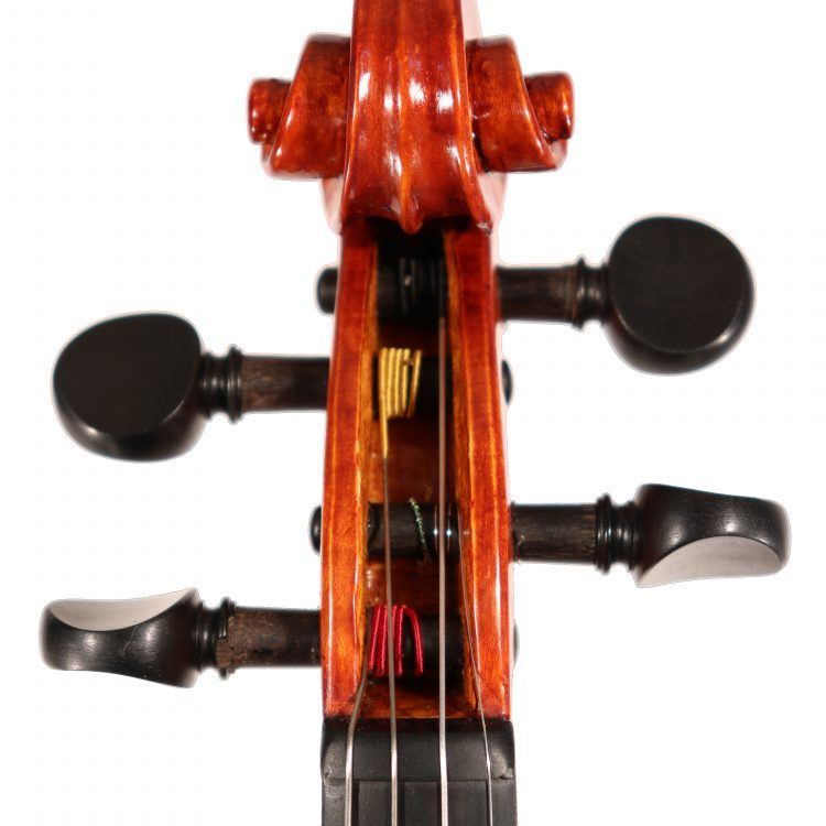 Violin By Massimiliano Muti 2017 for sale at Bridgewood and Neitzert London