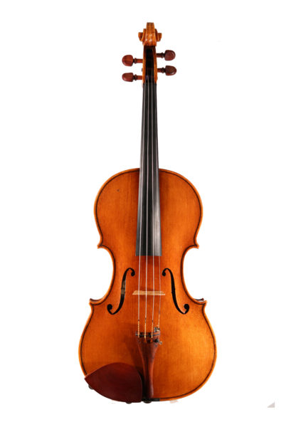 """Viola by William Luff London 1972 16 1/4"""" 414mm for sale at Bridgewood and Neitzert London"""