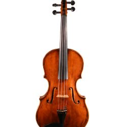 "Viola 15.75"" 402mm by Nate Tabor, Spain 2018 for sale at Bridgewood and Neitzert London"