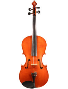 "Viola by Andrew Brown, 1984. 16"" 409mm for sale at Bridgewood and Neitzert London"