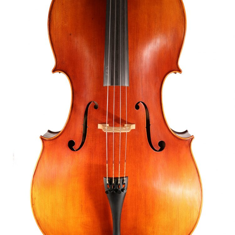 Veracini Cello Outfit for sale at Bridgewood and Neitzert London