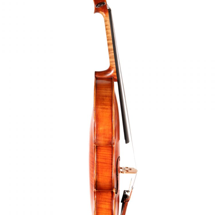 "16.25"" viola by Richard Alexander, Italy 1994 for sale at Bridgewood and Neitzert London"