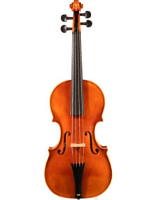 Baroque violin by Michal Prokop, Australia 2014 for sale at Bridgewood and Neitzert London