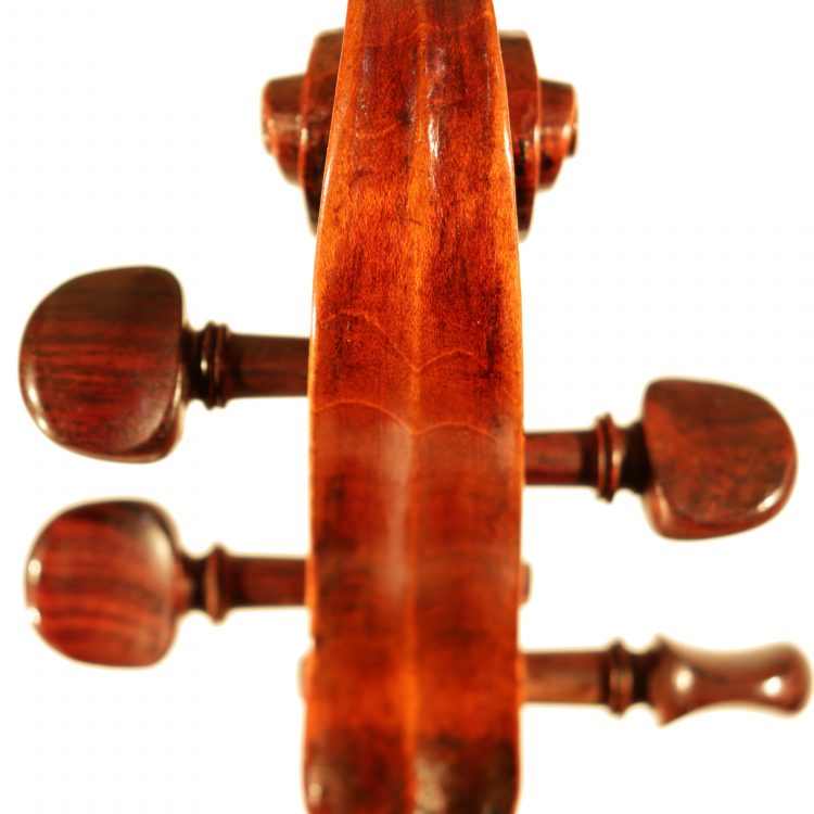 German violin Hopf school c1880