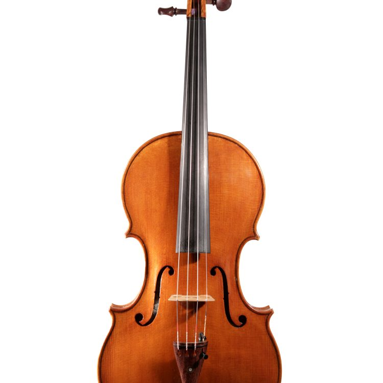 Viola by Andrew Woods 2019 for sale at bridgewood and Neitzert London