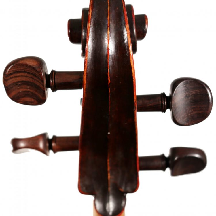 Cello by Thomas Kennedy London c.1850 for sale at Bridgewood and Neitzert London