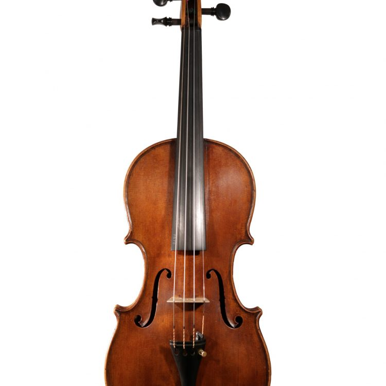 Violin by Giulio Degani,Venice 1898. for sale at bridgewood and Neitzert London