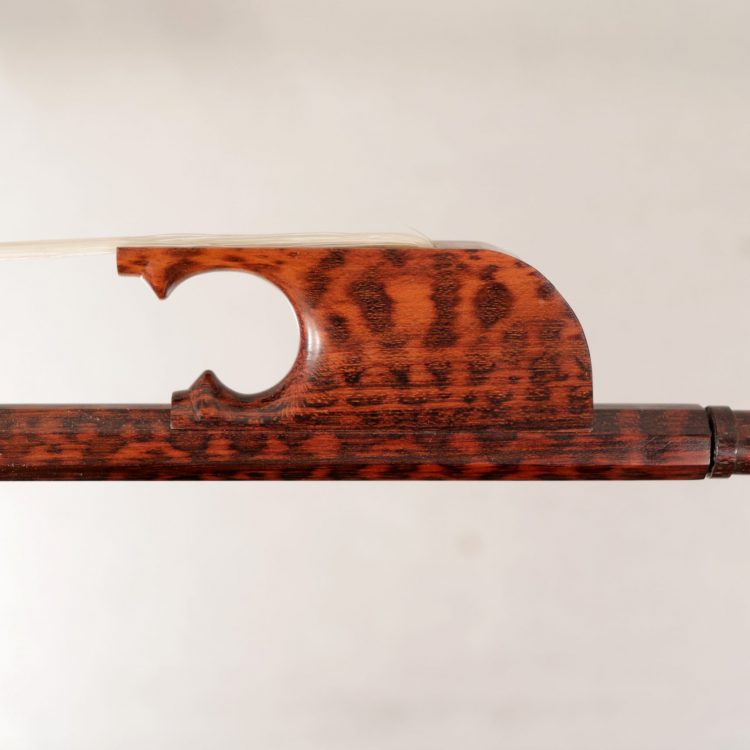 Sielam Baroque Cello Bow for sale at Bridgewood and Neitzert London